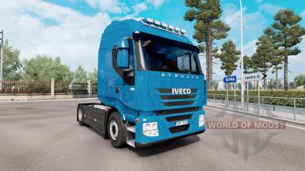 Iveco Stralis 560 2007 for Euro Truck Simulator 2