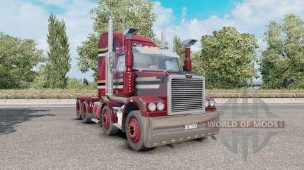 Western Star 4800 TS 8x4 for Euro Truck Simulator 2