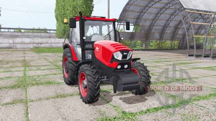 Zetor Major HS 80 Pininfarina for Farming Simulator 2017