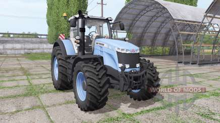 Massey Ferguson 8740 for Farming Simulator 2017