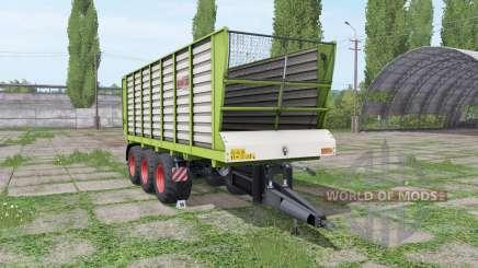 Kaweco Radium 55 for Farming Simulator 2017