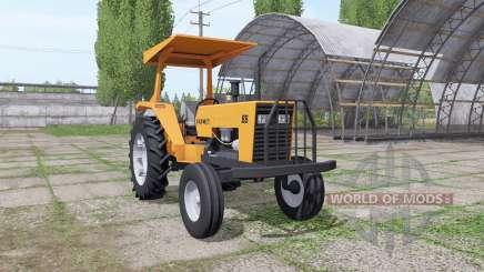 Valmet 88 for Farming Simulator 2017