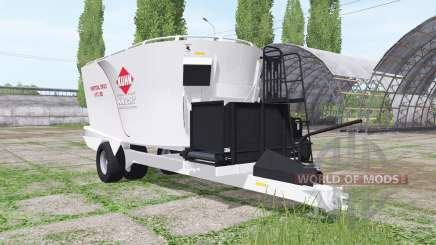 Kuhn Knight VTC 180 for Farming Simulator 2017