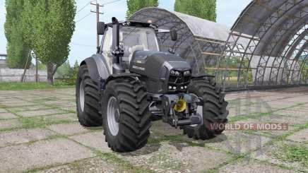 Deutz-Fahr Agrotron 7250 TTV for Farming Simulator 2017