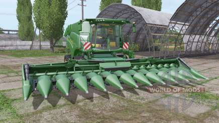 John Deere CR10.90 for Farming Simulator 2017