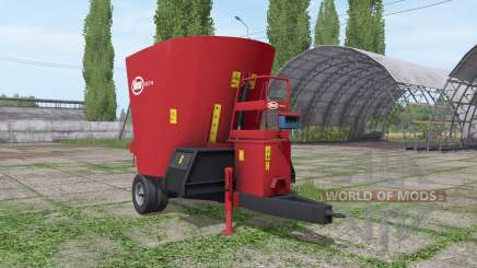 Vicon KD 714 for Farming Simulator 2017