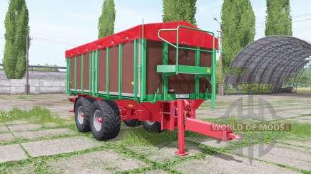 Kroger TKD 302 by Epic for Farming Simulator 2017