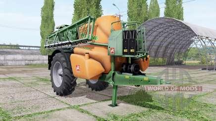 AMAZONE UX 5200 for Farming Simulator 2017