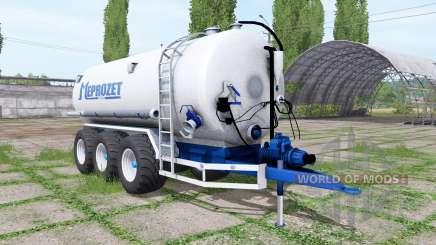 Meprozet PN-2-24 for Farming Simulator 2017