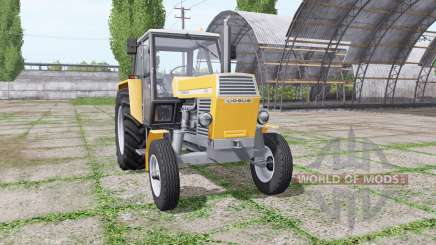 URSUS 902 for Farming Simulator 2017