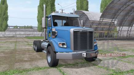Freightliner Coronado SD 2009 for Farming Simulator 2017
