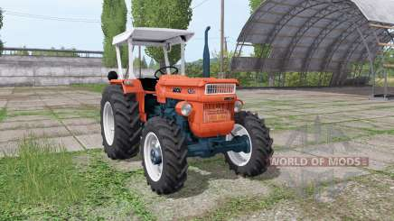 Fiat 420 DT for Farming Simulator 2017