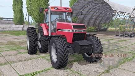 Case IH Magnum 7220 for Farming Simulator 2017