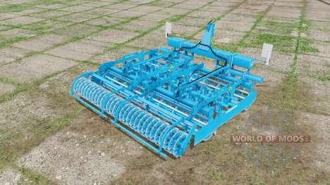 LEMKEN Kompaktor S300 GFSU for Farming Simulator 2017