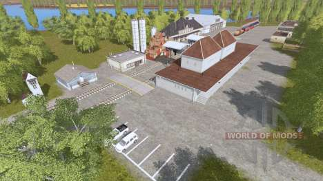 Dondiego v1.2 for Farming Simulator 2017