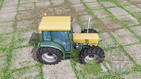 Buhrer 6135 A for Farming Simulator 2017