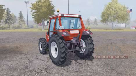 Fiatagri 80-90 DT for Farming Simulator 2013