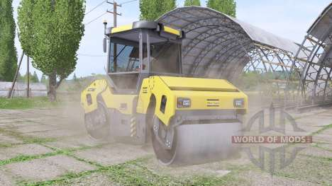 Dynapac CC2200 for Farming Simulator 2017