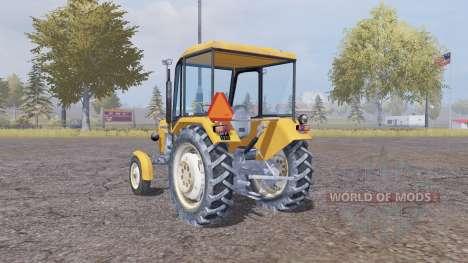 URSUS C-330 for Farming Simulator 2013