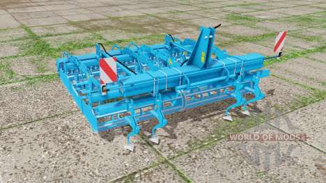 LEMKEN Kompaktor S300 GFSU v2.2 for Farming Simulator 2017