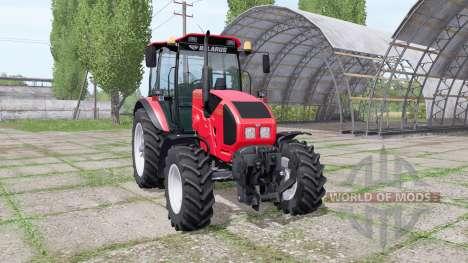 1523 v1.4 for Farming Simulator 2017