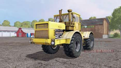 Kirovets K-701 for Farming Simulator 2015