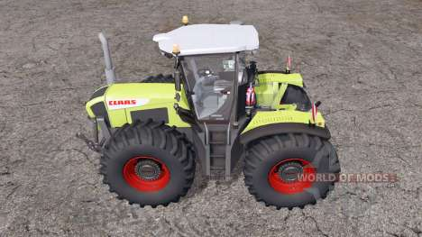 CLAAS Xerion 3800 Trаc VC for Farming Simulator 2015