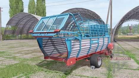 Mengele Garant 435 v2.0 for Farming Simulator 2017