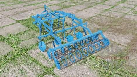 LEMKEN Kristall 9 for Farming Simulator 2017