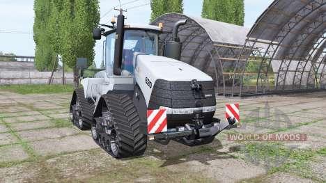 Case IH Quadtrac 620 for Farming Simulator 2017