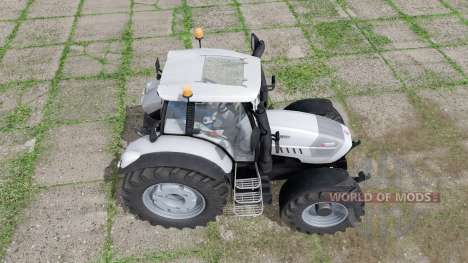 Hurlimann XL 130 v1.0.1 for Farming Simulator 2017