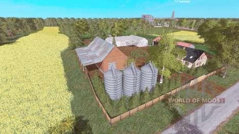 Lubelska for Farming Simulator 2017