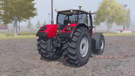 Massey Fergusоn 8690 for Farming Simulator 2013
