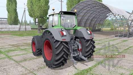 Fendt 826 Vario v1.0.2 for Farming Simulator 2017