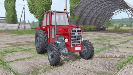 IMT 577 DeLuxe for Farming Simulator 2017