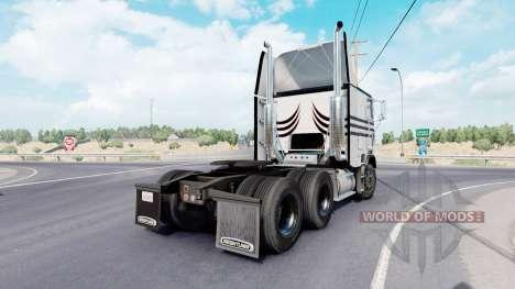 Freightliner FLB v2.0.2 for American Truck Simulator