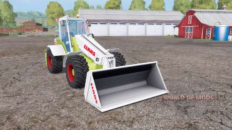 CLAAS Ranger 940 GX for Farming Simulator 2015