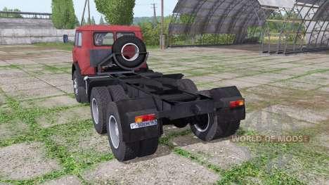 MAZ 515Б 1974 for Farming Simulator 2017