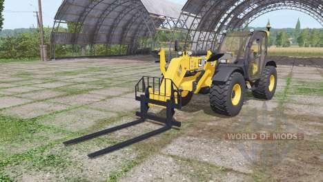 JCB 536-70 for Farming Simulator 2017