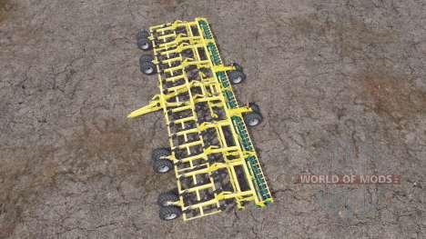 Bednar Atlas AM 15500 for Farming Simulator 2015