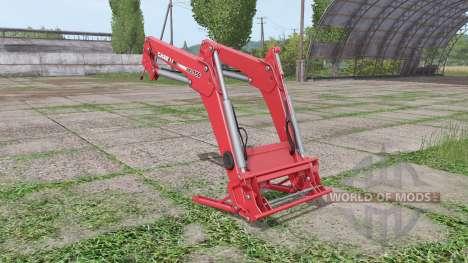 Case IH LRZ 150 for Farming Simulator 2017