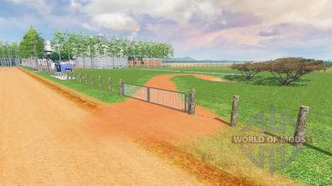 Parana for Farming Simulator 2015