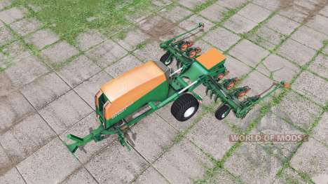 AMAZONE EDX 6000-TC v1.0.0.3 for Farming Simulator 2017