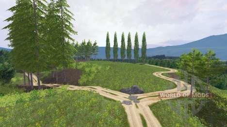 Kacwin for Farming Simulator 2015