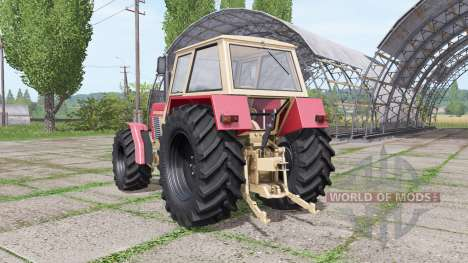 Zetor Crystal 12045 edit KAP for Farming Simulator 2017