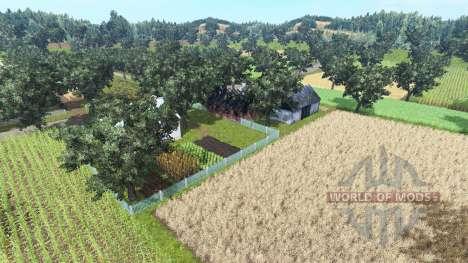 Romesowo for Farming Simulator 2017