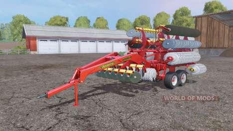 Vaderstad Carrier 820 for Farming Simulator 2015
