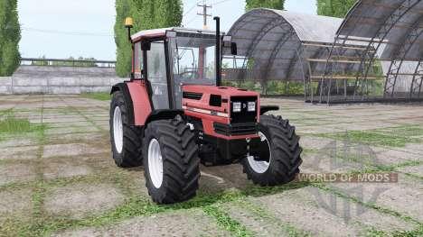 SAME Explorer 60 for Farming Simulator 2017