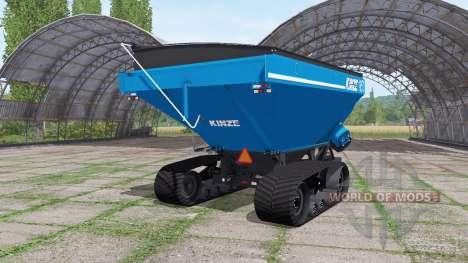 Kinze 1051 v1.1 for Farming Simulator 2017