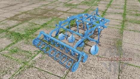 LEMKEN Kristall 9-300 v2.1.1 for Farming Simulator 2017